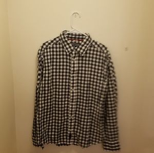 Men's Canterbury Dress Shirt